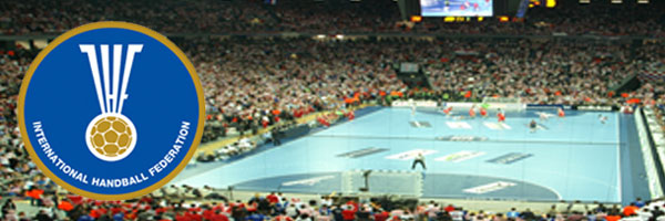 The International Handball Federation recognizes CRCICA-hosted CAS AHC for use in Middle East Sports Disputes